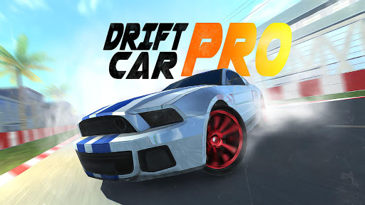 Racing Cars Drifting Drive image