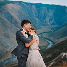 Wedding photographer Kristina Dyachenko (KDphtoo). Photo of 10.07.2018