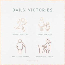 Daily Victories - Instagram Post item
