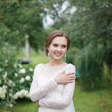 Wedding photographer Pavel Khilkevich (PAXA). Photo of 30.09.2016