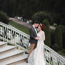 Wedding photographer Pavel Shevchenko (shevchenko72). Photo of 08.12.2018