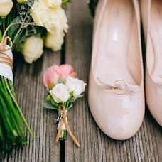 Wedding photographer Elvira Raychuk (ElkaRay). Photo of 21.12.2014