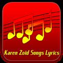 Karen Zoid Songs Lyrics icon