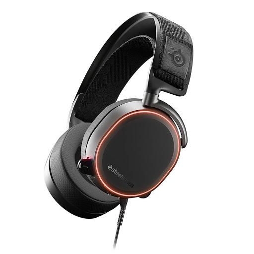 Tai nghe SteelSeries Arctis Pro (RGB)