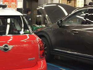 MINI  R60クロスオーバー アルカディアタクシー仕様のカスタム事例画像 🍀ふうさん🌿【⚓️ARCADIA⚓】さんの2020年01月25日13:33の投稿