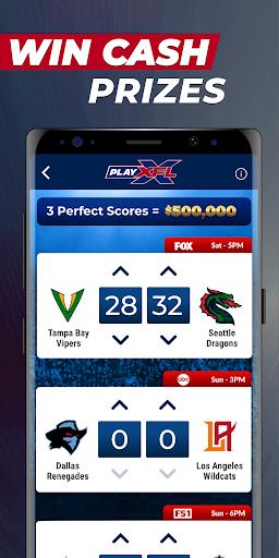PlayXFL screenshot 3