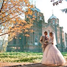 Wedding photographer Sergey Paliy (sergoOne). Photo of 23.04.2014