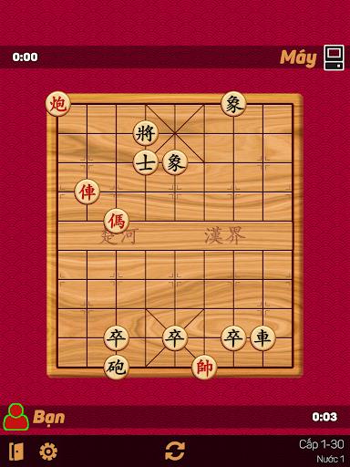 Cu1edd Tu01b0u1edbng Khu00f3 Nhu1ea5t - Co Tuong Offline (no online) 2.4.3 screenshots 10