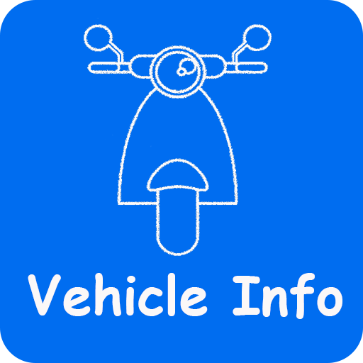 Vehicle Info - RTO India