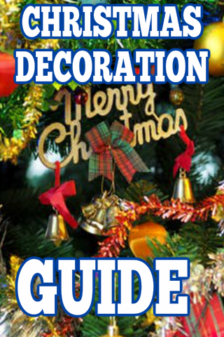 Christmas Decoration Guide- screenshot