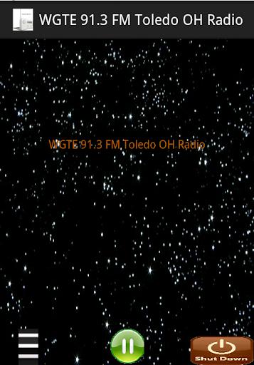 WGTE 91.3 FM Toledo OH Radio