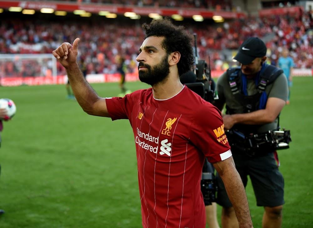 Salah is 'n sagte moordenaar, sê die voormalige baas Vogel