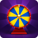 RingSpin - Play & Earn Money Icon