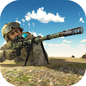 Army Sniper Fury Kill Shot Bravo - FPS War Games icon