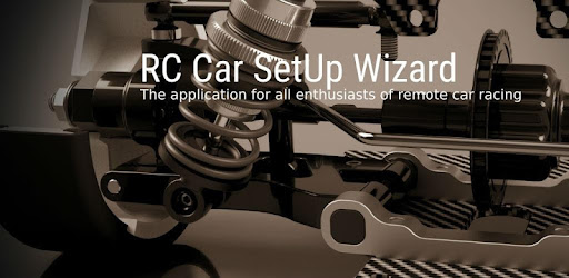 RC Car SetUp Wizard - Apps on Google Play