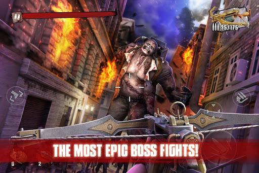 Zombie Frontier 3: Sniper FPS 2.14 Cheat screenshots 6