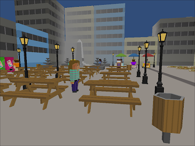 City Craft Deluxe screenshot 3