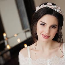 Wedding photographer Nastya Miroslavskaya (Miroslavskaya). Photo of 31.01.2018