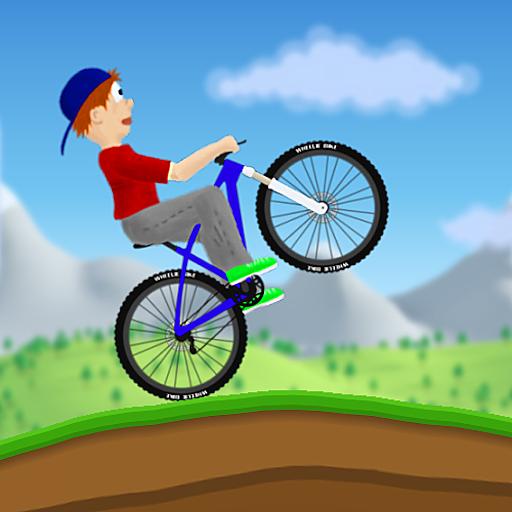 Wheelie Bike 2 file APK Free for PC, smart TV Download