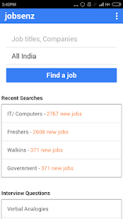 Free MP Jobs APK for Android
