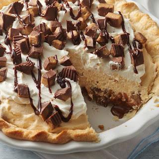 Reese'S™ Peanut Butter Pie Recipe