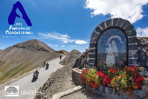 alpes festival