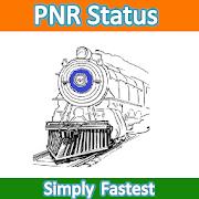 PNR Status Fastest  Icon