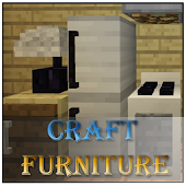 Furniture Minecraft Craft Idea