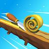 Spiral Roll 대표 아이콘 :: 게볼루션