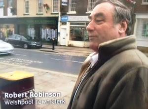 Town Clerk to retire