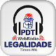 Rádio Web Legalidade Download for PC Windows 10/8/7