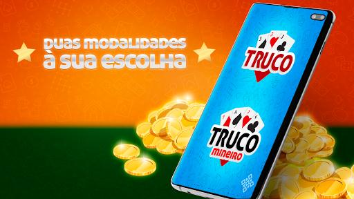 Truco Online - Paulista e Mineiro apktram screenshots 2