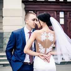 Wedding photographer Dmitriy Knaus (dknaus). Photo of 21.02.2018