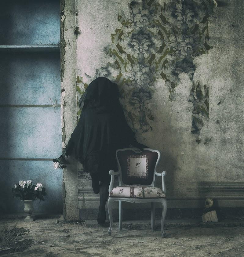 Dark lady di Erato