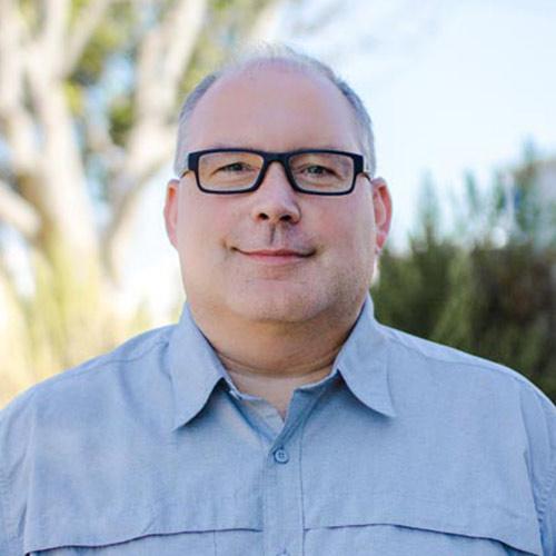 Troy Holaday - CollegeSource Transfer Week Webinar Series Speaker