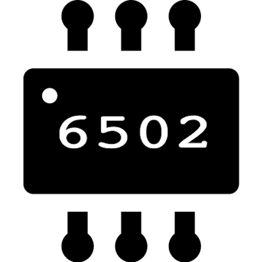 Learn 6502 Assembly - Apps on Google Play