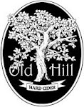 Logo for Old Hill Hard Cider