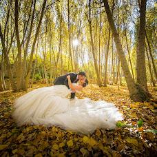 Wedding photographer Santiago Moldes (imagingfactory). Photo of 02.02.2018