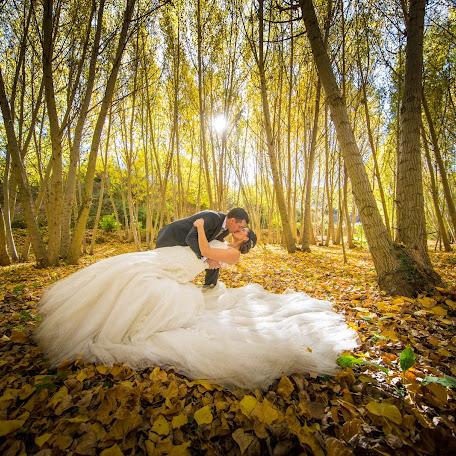 Fotógrafo de bodas Santiago Moldes (imagingfactory). Foto del 02.02.2018