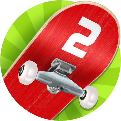 Touchgrind Skate 2 (game)