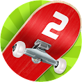 Touchgrind Skate 2 file APK for Gaming PC/PS3/PS4 Smart TV