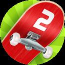Touchgrind Skate 2 file APK Free for PC, smart TV Download