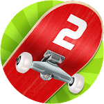 Touchgrind Skate 2 1.25 (Unlocked)