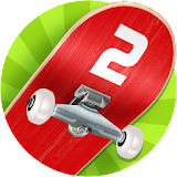 Touchgrind Skate 2 file APK Free for PC, smart TV Download