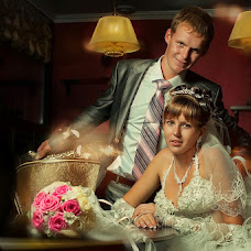 Wedding photographer Vyacheslav Skidan (Zpoint). Photo of 21.12.2012