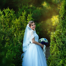 Wedding photographer Sergey Uryupin (Rurikovich). Photo of 08.09.2016