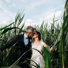 Wedding photographer Aleksandr Gadzan (gadzanphoto). Photo of 09.08.2018