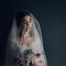 Wedding photographer Aysha Bazhaeva (bajaeva). Photo of 09.09.2017