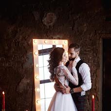 Wedding photographer Katya Chernyshova (KatyaVesna). Photo of 18.03.2017