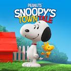Peanuts: Construye la Ciudad de Snoopy Simulador icon